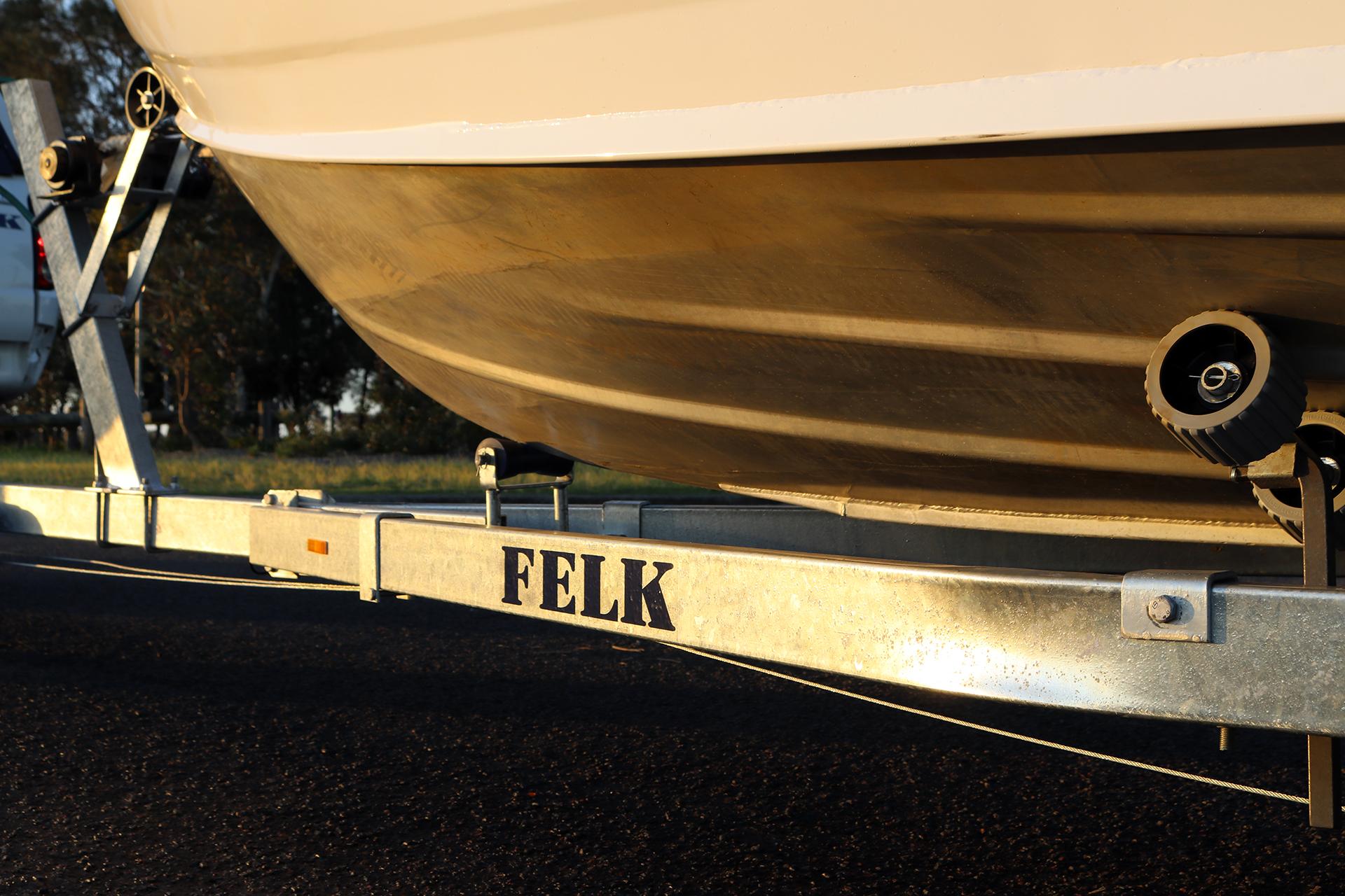 FELK Engineering- TRAILER Specialists